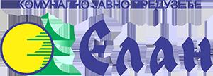 Комунално јавно предузеће Елан Косјерић